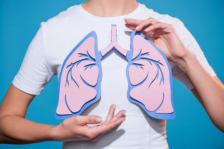 Lung Health Programs